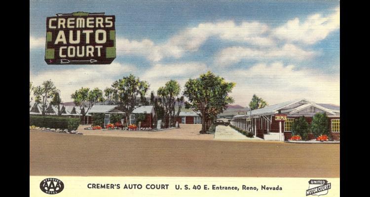 Cremer's Auto Court Dreiling
