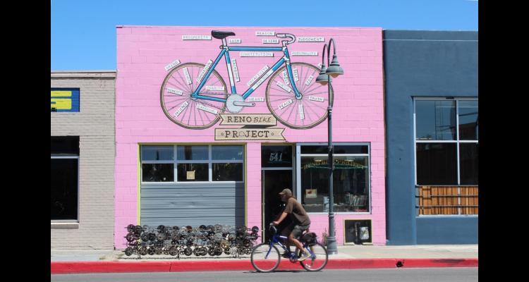 Reno Bike Project