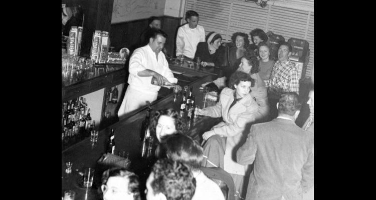 John Galletti Bar