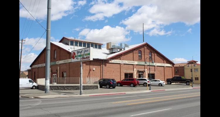 Flanigan Warehouse