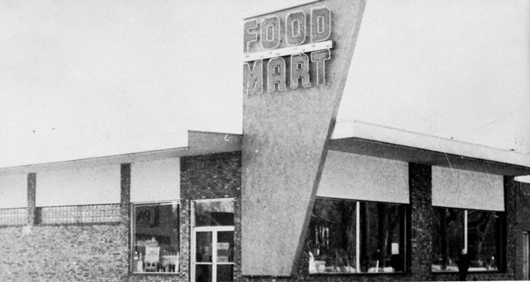 Food Mart
