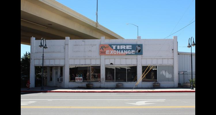 Ray's Tire Exchange