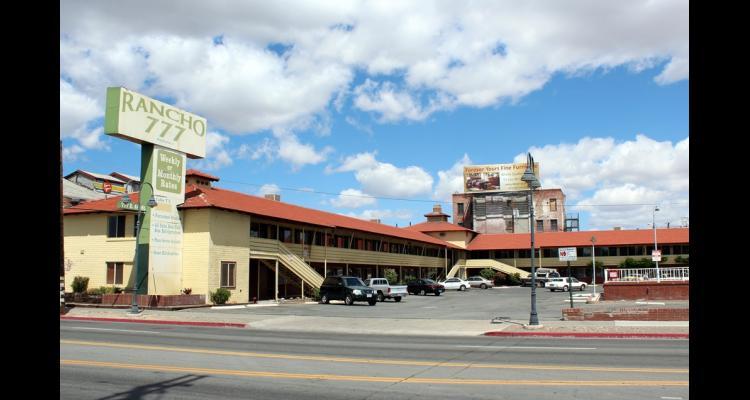 El Rancho Motel No. 2