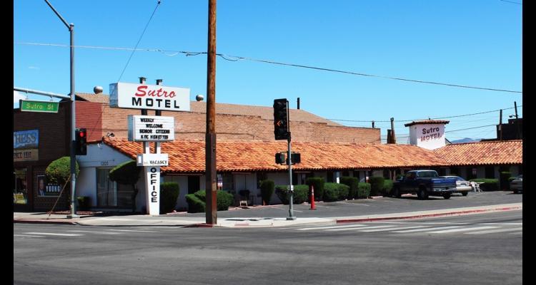 Sutro Motel
