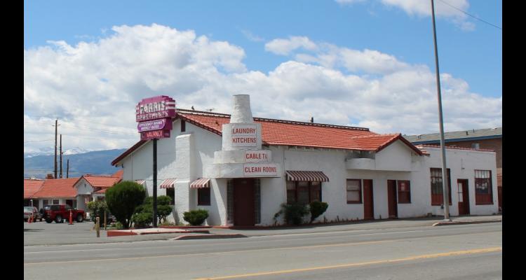 Farris Motel