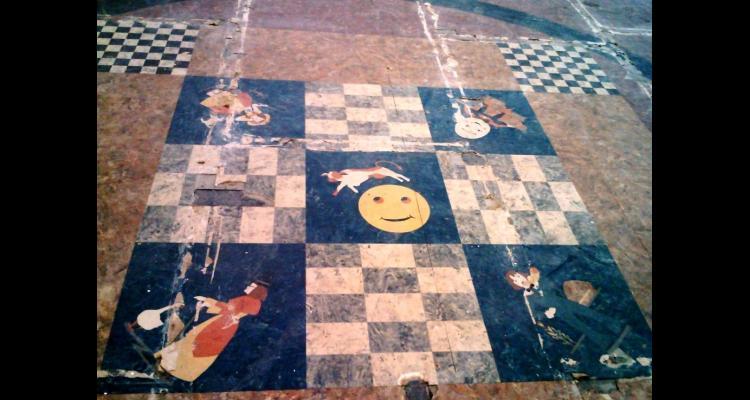 RHM Floor