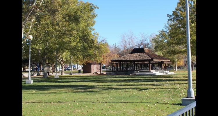 Deer Park, 2014