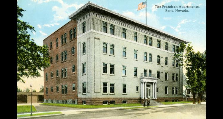 Frandsen Apartments