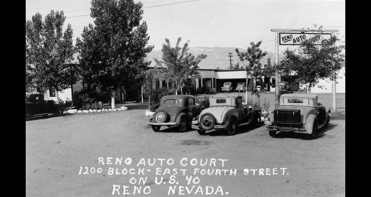 Reno Auto Court